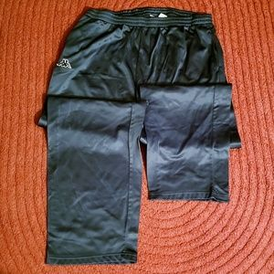 Men's vintage Kappa Track Pants XXXL Dark Navy